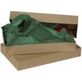 """24"""" x 14"""" x 4"""" Kraft  Apparel Boxes 25/Case"""