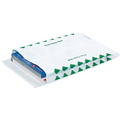 "10"" x 13"" x 1 1/2"" First Class Expandable End Opening Tyvek® Envelopes"