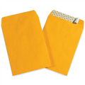 Self-Seal Paper Stock Kraft Business Envelopes.