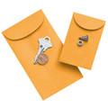 Kraft Gummed Envelopes
