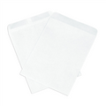 White Gummed Envelopes