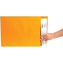 Large Jumbo Kraft Oversize Storage Envelopes