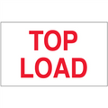 """""""Top Load"""" Shipping and Handling Labels"""