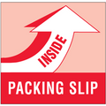 """Packing Slip Inside"" Shipping and Handling Labels"