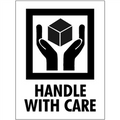 """Handle With Care"" International Safe-Handling Labels"