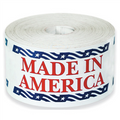 """Made in America"" Made in USA Labels"