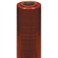 Red Stretch Wrap Plastic Film Pallet Wrap