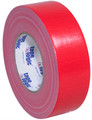 "2"" Red Colored Duct Tape - Tape Logic™"