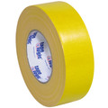 "2"" Yellow Colored Duct Tape - Tape Logic™"