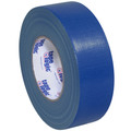 "2"" Blue Colored Duct Tape - Tape Logic™"