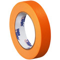 "1"" Orange Colored Masking Tape - Tape Logic™"