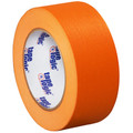 "2"" Orange Colored Masking Tape - Tape Logic™"