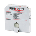 Medium Tack Glue Dots - Low Profile Glue Dots