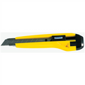 8 Pt. Steel Track® Snap Utility Knife - Retractable Utility Knife