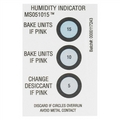 "2"" x 3""  5-10-15% Humidity Indicators"