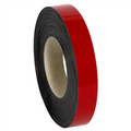 """1"""" x 50' - Red  Magnetic Warehouse Labels - Rolls"""