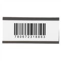 """2"""" x 4"""" Magnetic """"C"""" Channel Cardholders"""