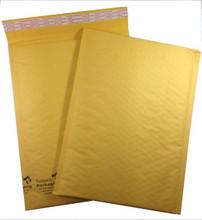 Kraft Self Seal Bubble Mailers Envelopes