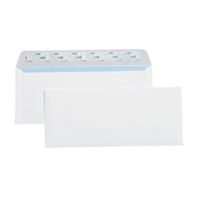 Plain Self-Seal Business Envelopes with Security Tint.