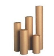 "Brown Kraft Paper Packaging Wrapping Roll 765' x 60"" - 40#"
