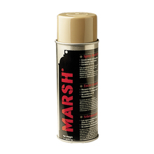 Marsh Tan Spray Stencil Ink