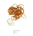 Rubber Bands Size 30, Standard Rubber Bands
