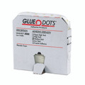 High Tack Glue Dots - Low Profile Glue Dots