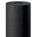 "Black Color Kraft Paper Roll 720' x 48"" - 50#"