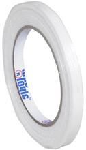 """3/8"""" x 60 Yards Tape Logic™ Filament Tape 100 lb. Tensile Strength"""
