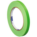 "1/4"" Light Green Colored Masking Tape - Tape Logic™"