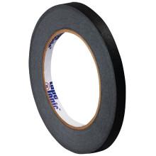 """1/4"""" Black Colored Masking Tape - Tape Logic™"""