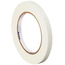 "1/4"" White Colored Masking Tape - Tape Logic™"
