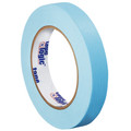 "3/4"" Light Blue Colored Masking Tape - Tape Logic™"
