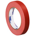 "3/4"" Red Colored Masking Tape - Tape Logic™"