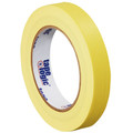 "3/4"" Yellow Colored Masking Tape - Tape Logic™"