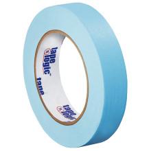 """1"""" Light Blue Colored Masking Tape - Tape Logic™"""