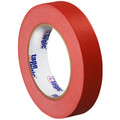 "1"" Red Colored Masking Tape - Tape Logic™"