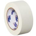 "2"" White Colored Masking Tape - Tape Logic™"