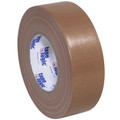 "2"" Brown Colored Duct Tape - Tape Logic™"
