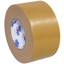 """3"""" Beige Colored Duct Tape - Tape Logic™"""