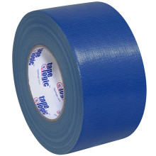 """3"""" Blue Colored Duct Tape - Tape Logic™"""