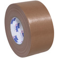 "3"" Brown Colored Duct Tape - Tape Logic™"