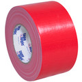 "3"" Red Colored Duct Tape - Tape Logic™"