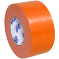 "3"" Orange Colored Duct Tape - Tape Logic™"