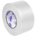 """3"""" White Colored Duct Tape - Tape Logic™"""