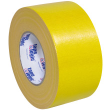 "3"" Yellow Colored Duct Tape - Tape Logic™"