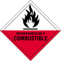 """Spontaneously Combustible"" Subsidiary Risk Labels"