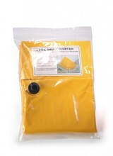 """8"""" X 8"""" Reclosable Poly Bags 4 mil"""