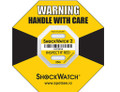 25G ShockWatch® 2 Indicators Suggested use for Appliances