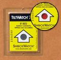 Tiltwatch™ XTR Shipping Indicator